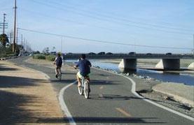 SART Santa Ana River Trail Zone 1
