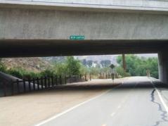 SART Santa Ana River Trail Zone 10