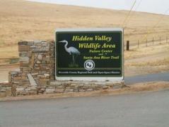 SART Santa Ana River Trail Zone 16