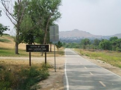 SART Santa Ana River Trail Zone 18