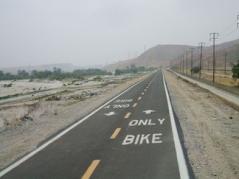 SART Santa Ana River Trail Zone 20