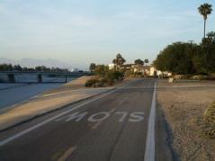 SART Santa Ana River Trail Zone 5