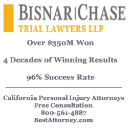 Bisnar Chase Lawyer